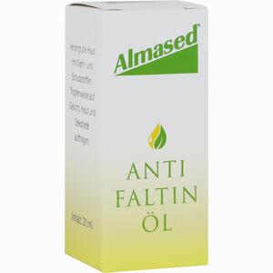 Abbildung von Almased Antifaltin- Oel 20 ml