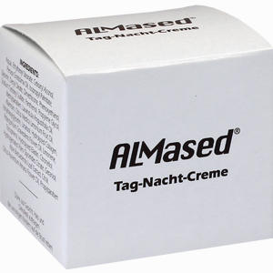 Abbildung von Almased Tag- Nacht- Creme  30 ml