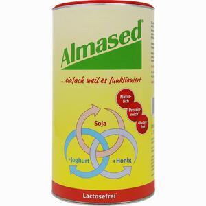Abbildung von Almased Vitalkost Lactosefrei Pulver 500 g