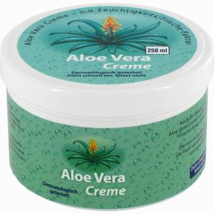 Abbildung von Aloe Vera Hautcreme  250 ml