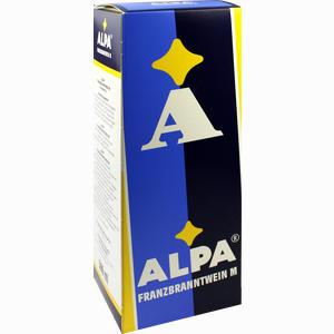 Abbildung von Alpa Franzbranntwein Lösung  500 ml