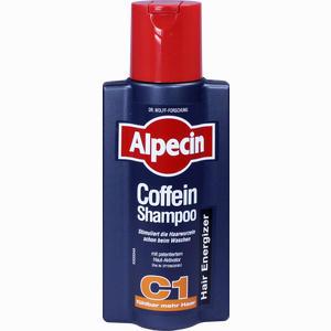 Abbildung von Alpecin Coffein Shampoo C 1  250 ml