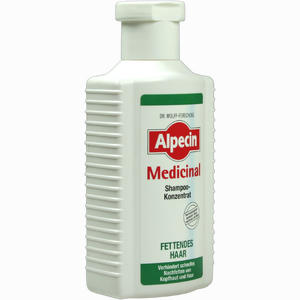 Abbildung von Alpecin Med Sha Konz Fett  200 ml