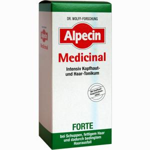 Abbildung von Alpecin Medicinal Forte Tonikum 200 ml