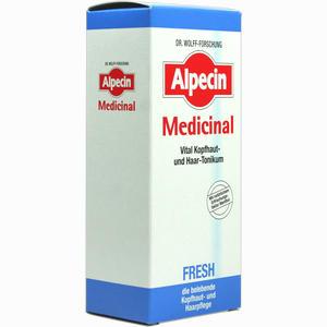 Abbildung von Alpecin Medicinal Fresh Haar- Tonikum  200 ml
