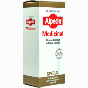 Abbildung von Alpecin Medicinal Special Haar- Tonikum  200 ml