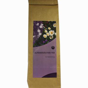 Abbildung von Alpenkräuter Tee 100 g