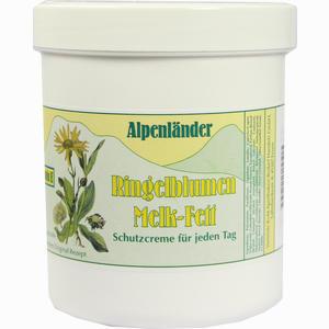 Abbildung von Alpenländer Ringelblumen Melk- Fett 500 ml