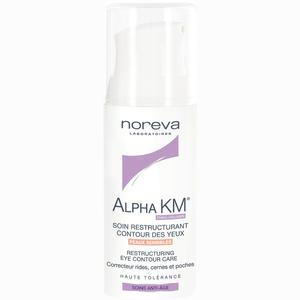 Abbildung von Alpha Km Empfindliche Haut - Augengel Gel 15 ml