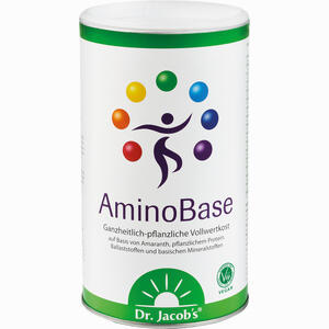 Abbildung von Aminobase Dr. Jacobs Pulver 345 g