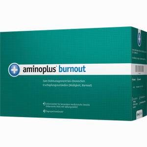 Abbildung von Aminoplus Burn Out Granulat 30 Stück