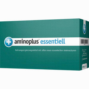 Abbildung von Aminoplus Essentiell Tabletten 60 Stück