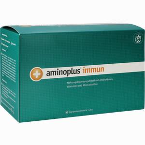 Abbildung von Aminoplus Immun Granulat 30 Stück