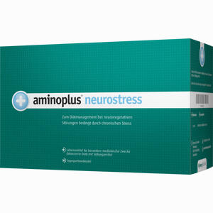 Abbildung von Aminoplus Neurostress Granulat 30 Stück