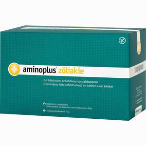 Abbildung von Aminoplus Zöliakie Beutel 30 Stück