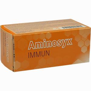 Abbildung von Aminosyx Immun Syxyl Tabletten 60 Stück