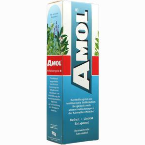 Abbildung von Amol Heilkräutergeist Lösung 250 ml
