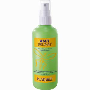 Abbildung von Anti- Brumm Naturel Pumpzerstäuber Spray 150 ml