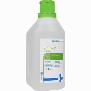 Abbildung von Antifect N Liquid Fluid 1 l