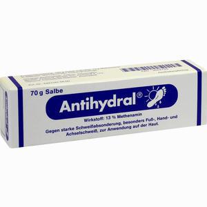 Abbildung von Antihydral Salbe 70 g