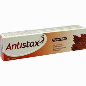 Abbildung von Antistax Venencreme  Boehringer ingelheim 100 g