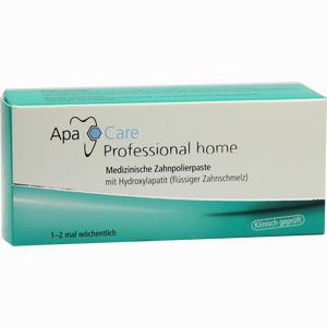 Abbildung von Apa Care Medizinische Zahnpolierpaste Zahncreme 15 ml