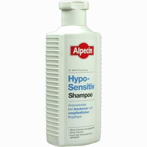 Abbildung von Apecin Hypo- Sensitiv Shampoo  250 ml