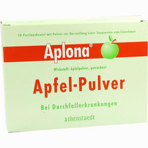 Abbildung von Aplona Pulver 20 Stück