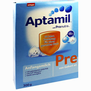 Abbildung von Aptamil Pre Pulver 300 g