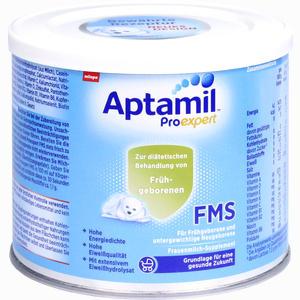 Abbildung von Aptamil Proexpert Fms Pulver  200 g