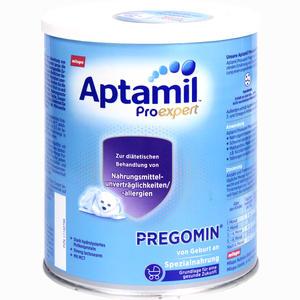 Abbildung von Aptamil Proexpert Pregomin Pulver  400 g