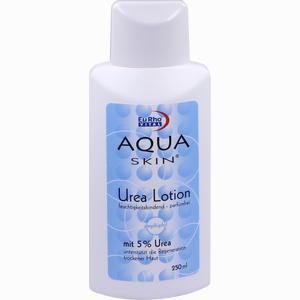 Abbildung von Aqua Skin Urea Lotion  250 ml