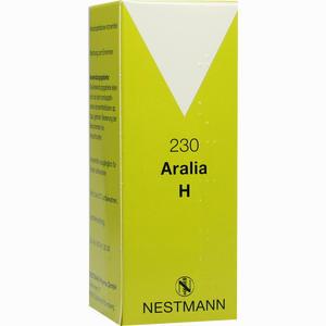 Abbildung von Aralia H 230 Nestmann Tropfen 50 ml