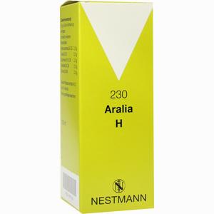 Abbildung von Aralia H 230 Nestmann Tropfen 100 ml