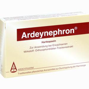 Abbildung von Ardeynephron Kapseln  20 Stück