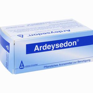 Abbildung von Ardeysedon Dragees 100 Stück