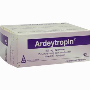Abbildung von Ardeytropin Tabletten 100 Stück