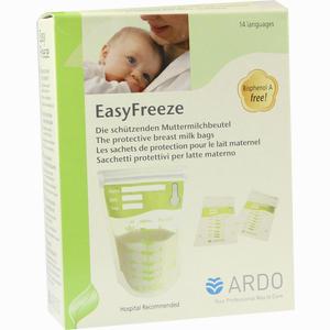 Abbildung von Ardo Easyfreeze Muttermilchbeutel  20 Stück