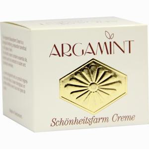 Abbildung von Argamint Schönheitsfarm Creme  50 ml