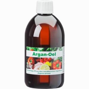 Abbildung von Argan- Oel 500 ml