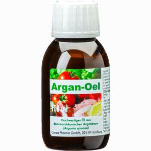 Abbildung von Argan- Oel Öl 100 ml