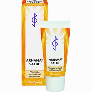 Abbildung von Arhama- Salbe  20 ml