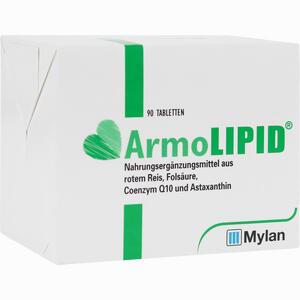 Abbildung von Armolipid Tabletten 90 Stück