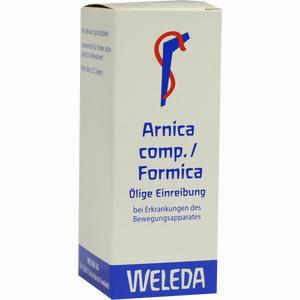 Abbildung von Arnica Comp Formica Öl 50 ml