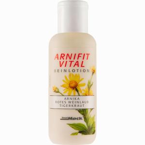 Abbildung von Arnifit Vital Beinlotion 200 ml