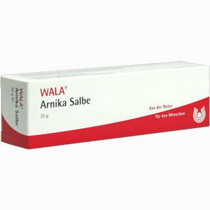 Abbildung von Arnika- Salbe  30 g