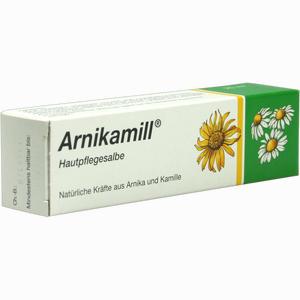 Abbildung von Arnikamill Wund- und Heilsalbe  25 g