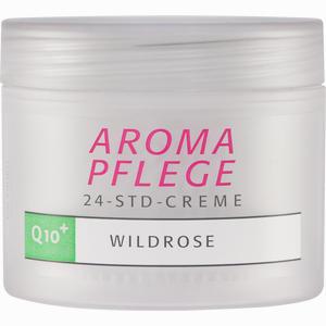 Abbildung von Aroma- Pflege 24- Std.creme Q10+  100 ml