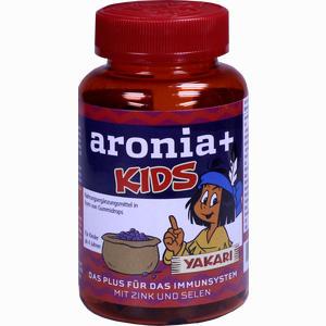 Abbildung von Aronia+ Kids Vitamindrops 60 Stück