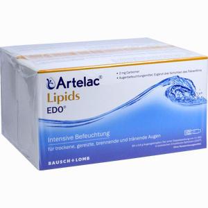 Abbildung von Artelac Lipids Edo Augengel 120 x 0.6 g